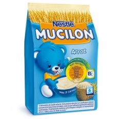 MUCILON NESTLE ARROZ SACHE 230G