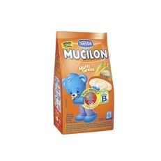 MUCILON NESTLE MULTI CEREAIS SACHE 230G