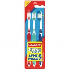 ESCOVA DENTAL COLGATE CLASSIC CLEAN MED L3P2