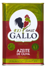 AZEITE DE OLIVA GALLO PORTUGUES LT 500ML