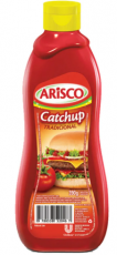 CATCHUP ARISCO 390G TRAD