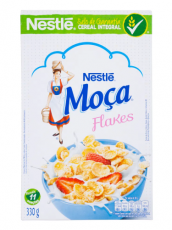 CEREAL MATINAL NESTLE MOCA FLAKES 330G