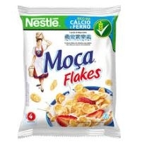 CEREAL MATINAL NESTLE MOCA FLAKES SACHE 120G