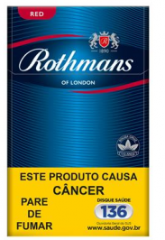 CIGARRO ROTHMANS RED MACO