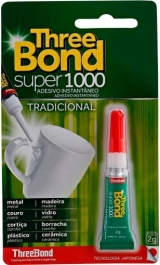 COLA THREE BOND INSTAN SUPER 1000 2G