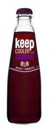 COOLER KEEP AÇAI E HIBISCO 275ML