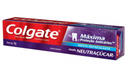 CREME DENTAL COLGATE M P ANTI NEUTRACUCAR 70G