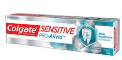 CREME DENTAL COLGATE SENSITIVE PRO ALIVIO 50G