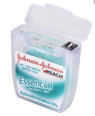 FIO DENTAL JOHNSONS ESSENCIAL MENTA 100M