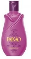 HIDRATANTE PAIXAO PARIS 200ML