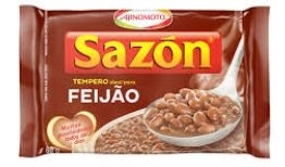 TEMPERO SAZON MARRON 60G